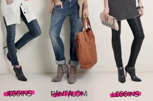 pantaloni siste's