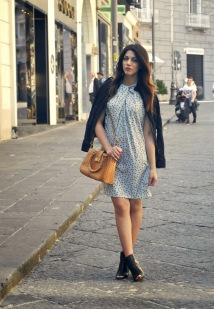 Alessia Sica The New Art Of Fashion Siste's loves Bloggers