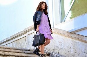 Valentina Marzullo The Chic Attitude Siste's loves Bloggers