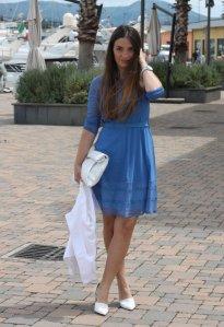 Irene de Giorgio Fashion Sinner Siste's loves Bloggers