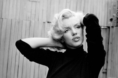 Marilyn-Monroe-Alfred-Eisenstaedt-Photoshoot-Photo-11